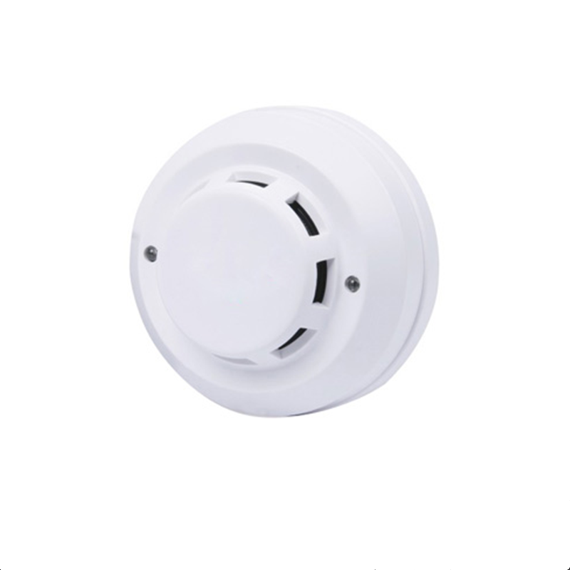SD-602 WIRED SMOKE DETECTOR