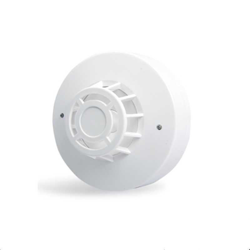 HD-503 WIRED HEAT DETECTOR