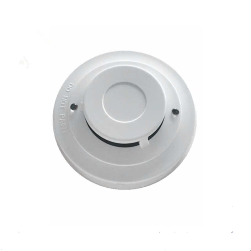 SD-604 WIRED SMOKE DETECTOR