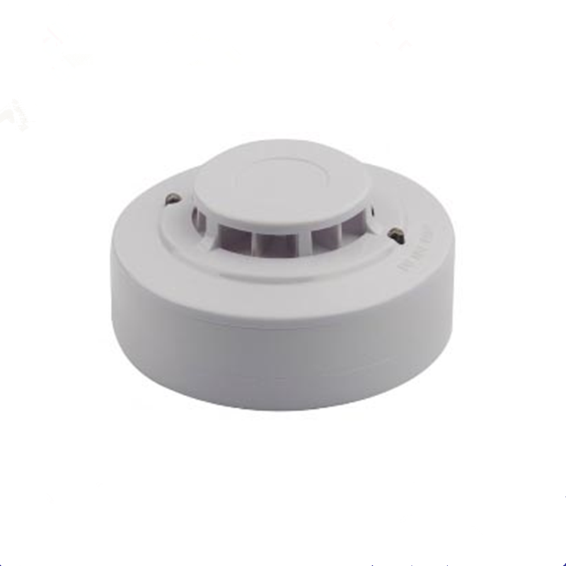 HD-504 WIRED HEAT DETECTOR
