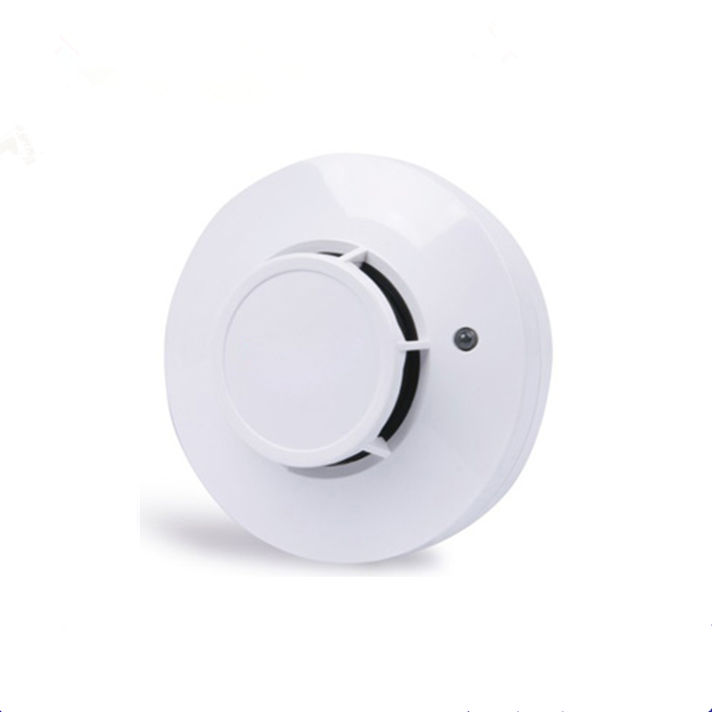 Wired smoke detector SD-601