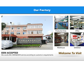Ningbo Tolion Security Technology Company Limited